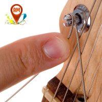 Почему рвутся струны у гитары